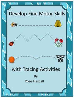 This set contains 22 tracing worksheets that include straight lines, curvy lines and zigzag lines. Tracing worksheets will help your students develop writing skills. These worksheets are appropriate for use in a daycare, preschool and kindergarten. They may also be used as independent tasks for children with autism or other special education needs.   This product is ready to print and be used immediately.