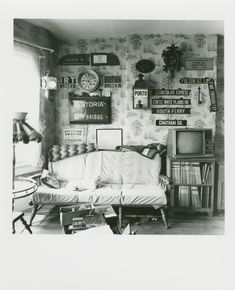 In 1978, an unknown photographer began documenting Brooklynites in their homes, gaining access to the private lives of hundreds of perfect strangers who showed her around, introduced her to their families and became part of a collection of over 500 largely unseen gelatin silver prints… The Great Brooklyn House Snooping of 1978.
