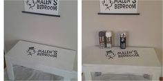 Decora tus muebles con creatividad gracias a la pintura de spray