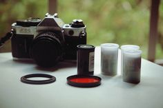 Film Photography Technique Tips for the Digital Photographer