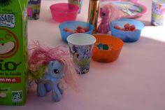 table anniversaire Anniversaire My Little Pony, Tableware, Dinnerware, Dishes