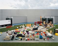 Vitra Collection