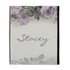 Vintage Sterling Silver Rose Floral Personalized iPad Folio Cover so please read the important details before your purchasing anyway here is the best buyReview          	Vintage Sterling Silver Rose Floral Personalized iPad Folio Cover today easy to Shops & Purchase Online - transferr...