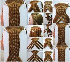 csodás haj fonatok - Google keresés