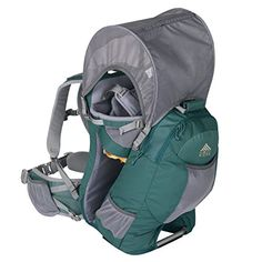 Kelty Transit 3.0 Child Carrier - perfect for hiking