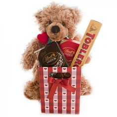 Sweet Hugs to Chile Make your dear one feel special - send him or her this classic gift set. Birthday Gifts For Boyfriend, Birthday Gifts For Girls, Birthday Delivery, Sweet Hug, Chocolates, Florist Supplies, Flowers Delivered, Flowers For You, Balloon Bouquet