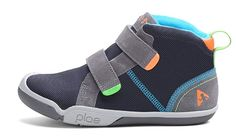 Plae Shoes- flexible, breathable, washable and you can personalize them with different tabs