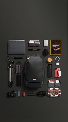 Gadgets, Suitcase Packing, Travel Packing, Travel Bags, Handbags For Men, What In My Bag, Edc Everyday Carry, Mens Essentials, Photography Gear