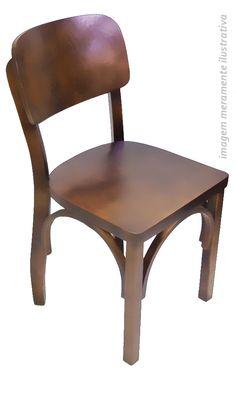 Cadeira de Madeira Boteco Antigo Modelo Estilo Escolar / Gerenciar Produtos / Catálogo / Administração