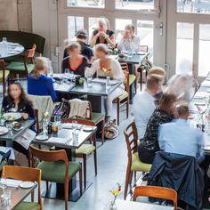 Dit zijn de 25 coolste nieuwe hotspots van Amsterdam   Esquire