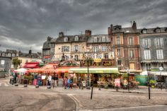 Honfleur Normandy France French by AlissaEPhotography, $35.00 | Home Decor | www.alissaesposito.com