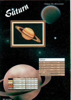 Gallery.ru / Фото #3 - Сатурн - muha-cc