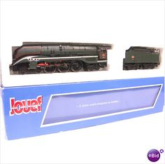 BOXED JOUEF 824900 SNCF CLASS 4-6-4 U 1