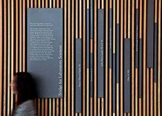 Image result for Wayfinding Solution Design by: Alexander Meeks of Adherettes