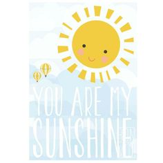 Bon Mot - You Are My Sunshine