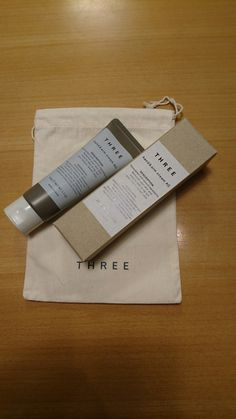 Three hand & arm cream AC  3,000JPA+tax  #three