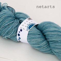 netarts - terra sock (dyed to order)