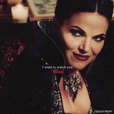 Lana Parrilla - Evil Queen in Storybrooke