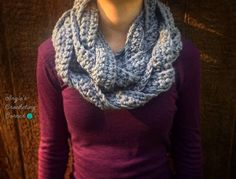 Hey, I found this really awesome Etsy listing at https://www.etsy.com/listing/555942255/crochet-braided-cowl-braided-neck-wrap