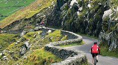 biking ireland... bucket list.