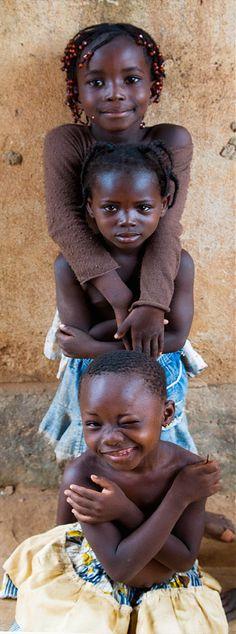 Burkina Faso - by Boaz Rottem, Hong Kongese