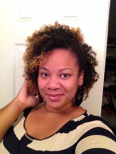 Natural hairstyles I like. Natural hair! Me!
