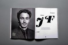 panorama icon #magazine #leftloft #jamesfranco