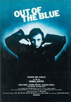 "Caído del cielo (1980) ""Out of the Blue"" de Dennis Hopper - tt0081291"