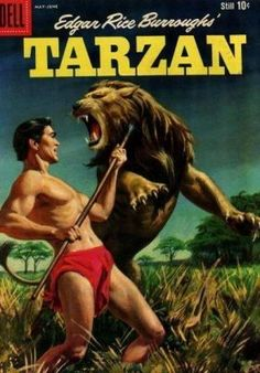 Funny Vintage Ads, Vintage Humor, Vintage Comics, Tarzan Actors, Caricature, Tarzan Book, Tarzan Of The Apes, Rock And Roll History, Sexy Painting