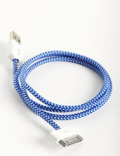 Zig Zag Collective Cable by Eastern Collective