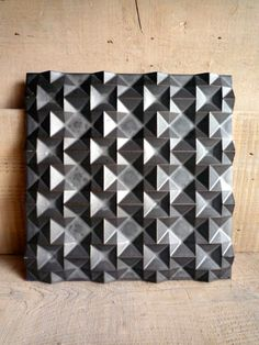 tiles with NORMANDY CERAMICS by pietro seminelli, via Behance