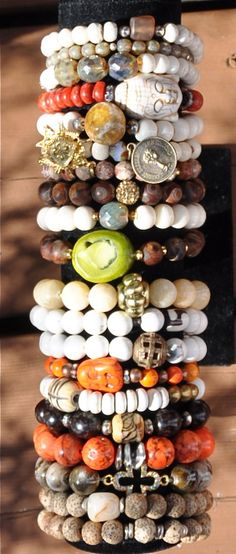 Fall Style by BeadRustic
