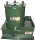 Gasifier stoves that can be purchased http://www.build-a-gasifier.com/Gasifier-Wood-Stoves.html