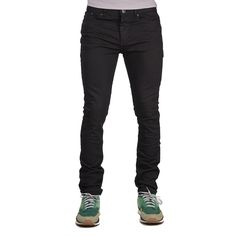 Boneyard Jeans Black 34