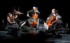 Bass_Life: Violino, viola, violoncelo e contrabaixo foi tema ...