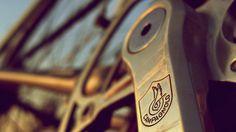Campagnolo Vintage Crank [2] by marcycaster, via Flickr