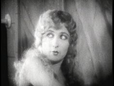 Mildred Harris | Via Movies Silently on Twitter