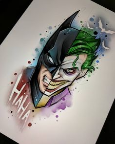 Great Free joker drawing sketches Popular It is possible to true difference between drawing in addition to attracting? For you to reply to this particular conund Joker Drawings, Marvel Drawings, Art Drawings Sketches, Disney Drawings, Cute Drawings, Drawings Of Cartoons, Joker Painting, Joker Art, Joker Batman