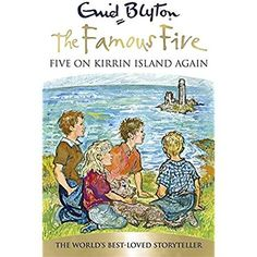 Amazon.co.uk: five on kirrin island again - Free UK Delivery by Amazon: Books