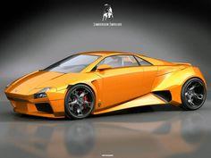 Lamborghini: Lamborghini Embolado