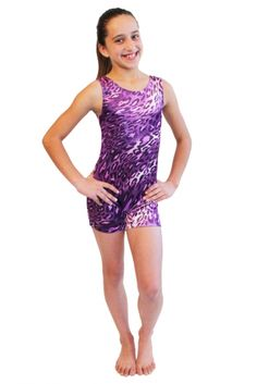 5019e20c17a3 36 Best Gymnastics Unitards Biketards images