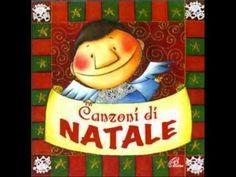 Le più belle canzoni di Natale in italiano - YouTube