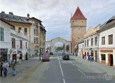 turnul porții șag - Căutare Google Saga, Street View, Google