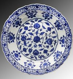 El esplendor de la cerámica turca de Iznik en el Museo Calouste Gulbenkian de Lisboa | KAIDEN Antiques & Art