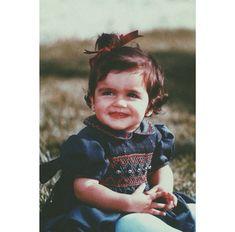 Amaia Romero de pequeña✌ Thalia, Babys, Famous People, Entertainment, Artists, Couple Photos, Wallpaper, Couples, Music