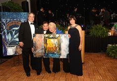 FPSD y la Presidenta del NDSC- Dra. Marilyn Tolbert (Puerto Rico 2014)