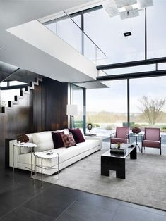 Berkshire - Arquiteto Gregory Phillips.