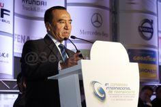 El Secretario Rufino H León Tovar aseguró que se está trabajando en estrategias para cambiar la movilidad de la ciudad.