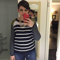 THML Tavia Pullover Sweater