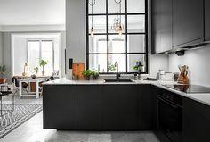 Kitchen Design Trends 2016 – 2017 - InteriorZine #LGLimitlessDesign & #Contest